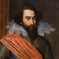 Graaf Hendrik van den Bergh (1573-1638)