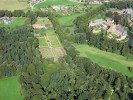 Luchtfoto Huis Bergh