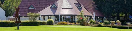 Golfclub Borghees