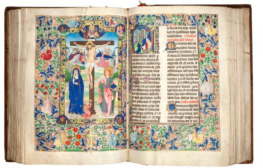 Brugs Missaal handschrift 16