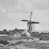 Torenmolen 1910