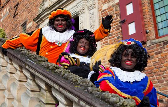 Feest-Sinterklaas