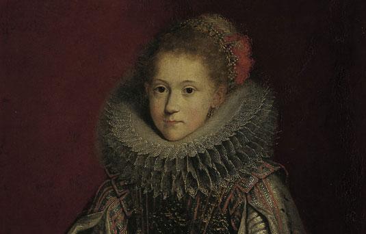 Maria Elisabeth Clara