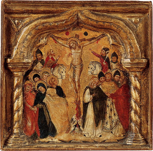 Kruisigingsgroep