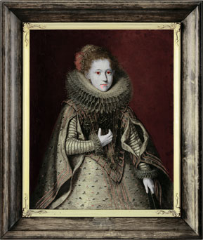 Maria Elisabeth griezel