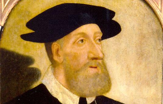 Hans Abel - Karel V